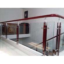 Railing tangga MURAH