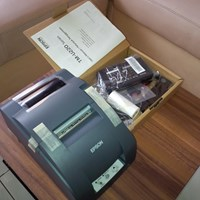 Printer Kasir Epson TM-U220