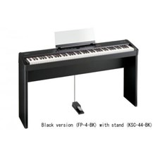 Roland Digital Piano FP-4 BK ( Black )