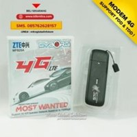 Modem 4G ZTE MF825A FDD TDD