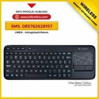 Keyboard Wireless Touch K400r