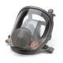 Respirator Merk 3M