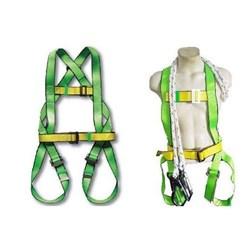 Full Body Harness Single Big Hook GoSave
