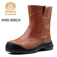 Kings Safety shoes KWD 805 X or Original CX