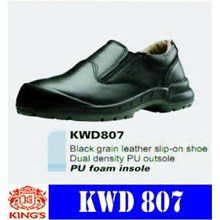 Sepatu Safety Kings KWD 800 X Original
