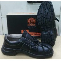 Sepatu Safety Kings KWS 800 X Original