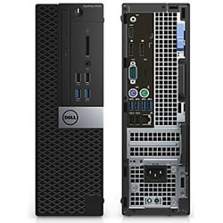 Dell Optiplex 5040 SFF PC Desktop Komputer