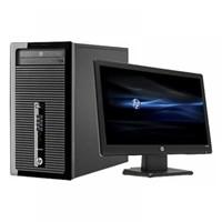 Komputer Pc Desktop Hp Prodesk 400 G3 Mt