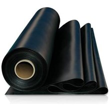 The Raw Material Of Rubber Lainny Rubber Sheet Rubber