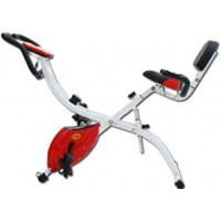 Jual Bfit 2In1 Exercise Bike 918