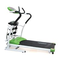 Jual Elektrik Treadmill F 2529 CD
