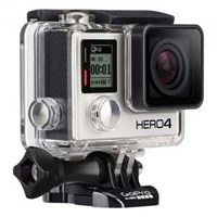 NEW!!! GO PRO HERO 4 BLACK EDITION