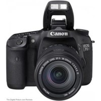 Canon EOS 7D Kit With EFS 18-135Mm F3.5-5.6 IS