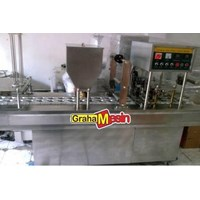 Sell Glass Beverage Packaging Machine