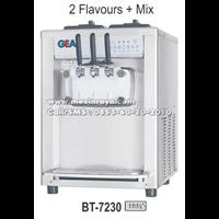 Mesin Pembuat Soft Ice Cream Dan Frozen Yoghurt : Bt-7230