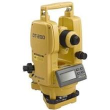 TOPCON Digital Theodolite Topcon DT-209 DT-209L ( Laser)