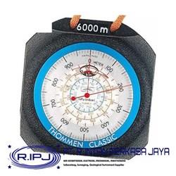 Altimeter Analog Thommen TX-22