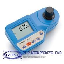 Ammonia Meter Medium Range Portable Photometer Hanna HI 96715