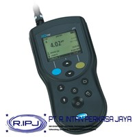 Sell Portable Ph-Meter HACH Hq11d ORP