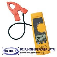 Detachable Jaw True-Rms AC-DC Clamp Meter Fluke 365