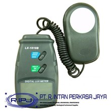 Digital Light Meter (Lux Meter) Innotech LX1010B