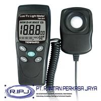 Tenmars TM-201 LUX-FC Light Meter