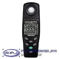 Tenmars TM-205 Auto Ranging Light Meter