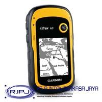 Jual GPS Basic Garmin Etrex 10