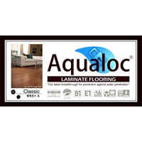 Sell Laminate Floor Aqualoc