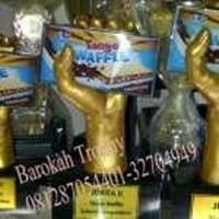 Jual Trophy Fiber
