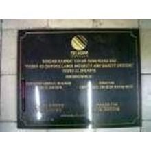 Prasasti Telkom Indonesia