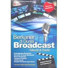 Berkarier Di Dunia Broadcast