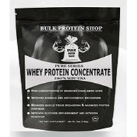 Jual Whey Protein Concentrate (WPC 80) USA