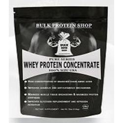 Whey Protein Concentrate (WPC 80) USA