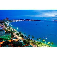 WH27 – 4D3N Bangkok Pattaya Only Rp.3.750.000/PAX BY QZ