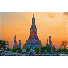 WH11 - 3D2N Bangkok Shopping Freak Only Rp.2.800.000/Pax