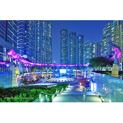 3/4D Hongkong Super Promotion Only Rp. 6.450.000/Pax By Malaysia Airlines By Callista Tour