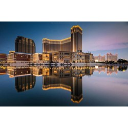 5D Hongkong Macau Disneyland Stay VENETIAN Only Rp. 12.090.000/Pax By Malaysia Airlines By Callista Tour