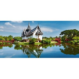 Best Deal 4D3N Bangkok Pattaya Hanya Rp.3900.000 All in by Air asia  By  Callista Tour