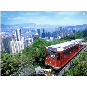 Super Saver 6D4N Hongkong Shenzen by Cathay hanya Rp.7.690.000 all in By  Callista Tour