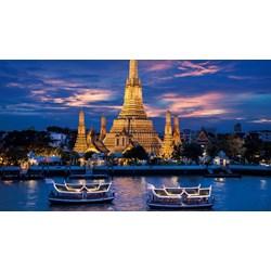 WH13 - 5D4N Bangkok Pattaya Free Colloseum Only : Rp. 4.100.000/Orang By Air asia ( Cicilan BCA 0% ) By Callista Tour