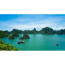 4D Wonderful Hanoi Halongbay Cruise Rp.7.299.000