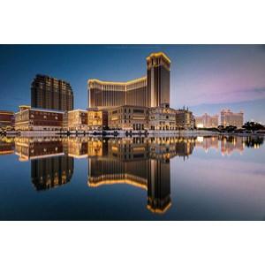 4D Hongkong Macau Tour Hanya : Rp. 10.250.000/ Orang By Callista Tour