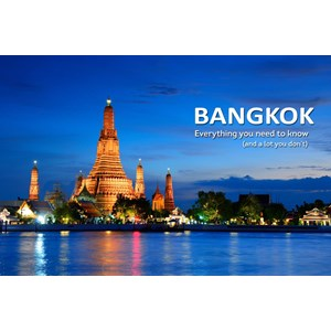4D3N Bangkok Pattaya Only Rp. 4.100.000/Orang All in By Callista Tour