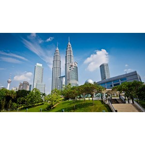LT Only Rp.2.090.000 4D Kul - Genting Day Trip  By Callista Tour