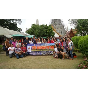 WH13 Super Saver 4D3N Bangkok Pattaya Rp.3.470.000 All in  By Callista Tour