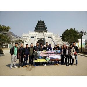 6D Korea Special Express Only Rp.6.690.000/Pax  By Callista Tour
