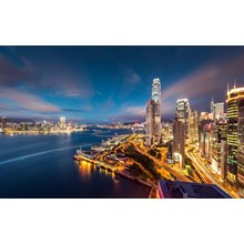 5D Hongkong Shenzhen Super Value Only Rp. 6.750.000/pax By Cathay Pacific