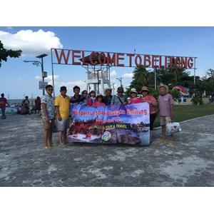 3D2N Enjoy Belitung Only Rp.1.330.000/Orang Land Tour Only By Callista Tour