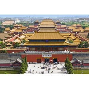 8D Beijing Suzhou Hangzhou Shanghai Only Rp.6.030.000/Orang  By Callista Tour